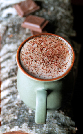 Rich And Creamy Hot Chocolate Recipe - Food.com