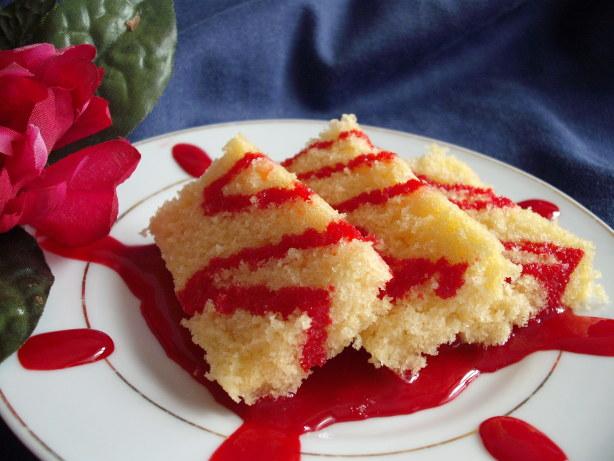 Iraq Cake Recipes