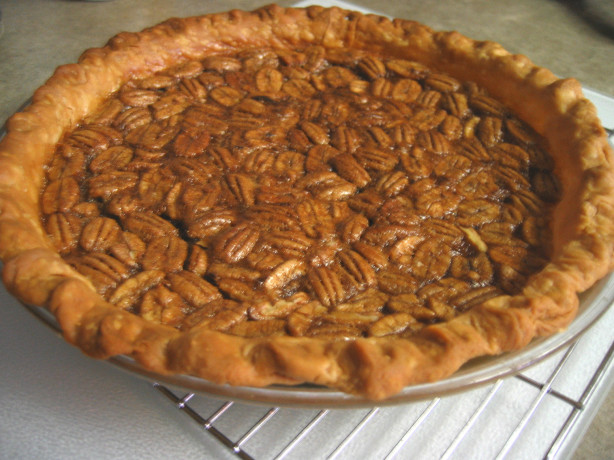 Moms Southern Pecan Pie Recipe - Food.com