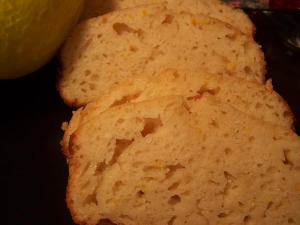 Low Calorie Low Sugar Cake Recipes: Marras Low Fat Sugar Lemon Loaf Recipe