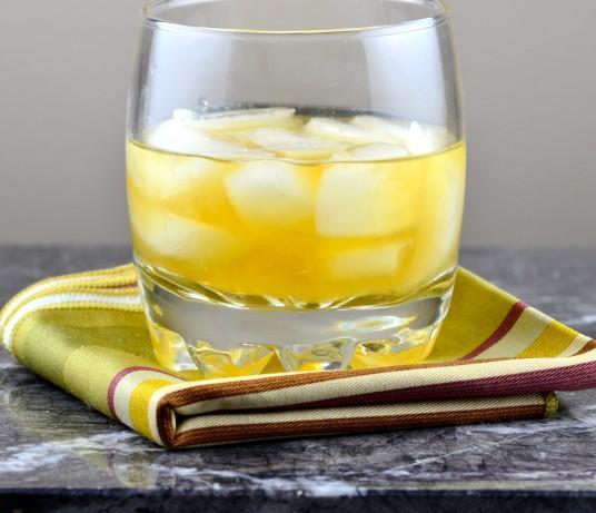 Whiskey Blitz Recipe