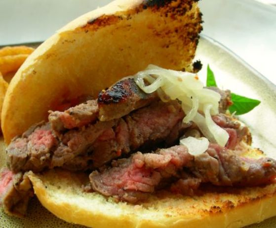 Pioneer Womans Marlboro Man's Favorite Sandwich Recipe - Food.com