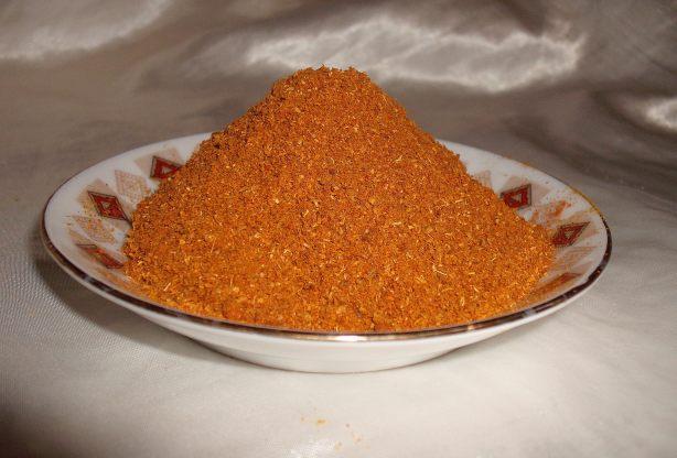 Glat Galat Dagga Tunisian Spice Mix North African