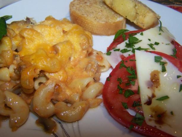 Mushroom Mania Marzetti For Mom Recipe - Cheese.Food.com