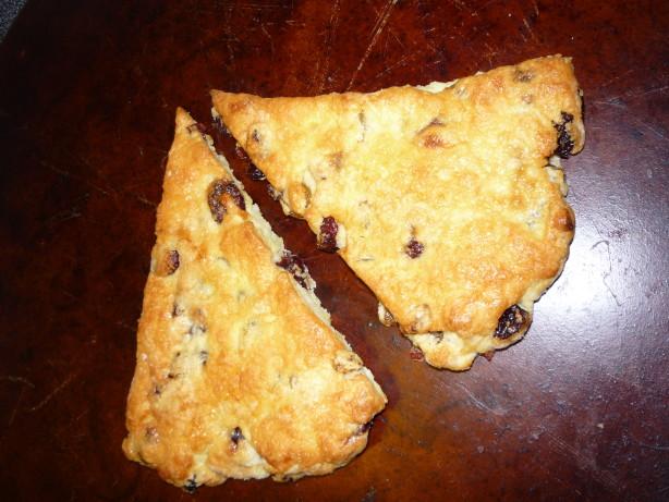 Gluten Free Scones Recipe - Food.com