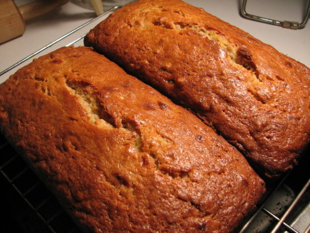 Zucchini-Oat Bread Recipe - Food.com