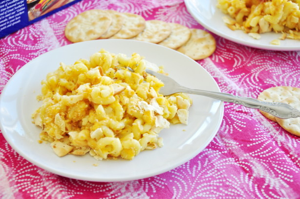 Best Creamy Macaroni And Cheese Recipe - Cheese.Food.com
