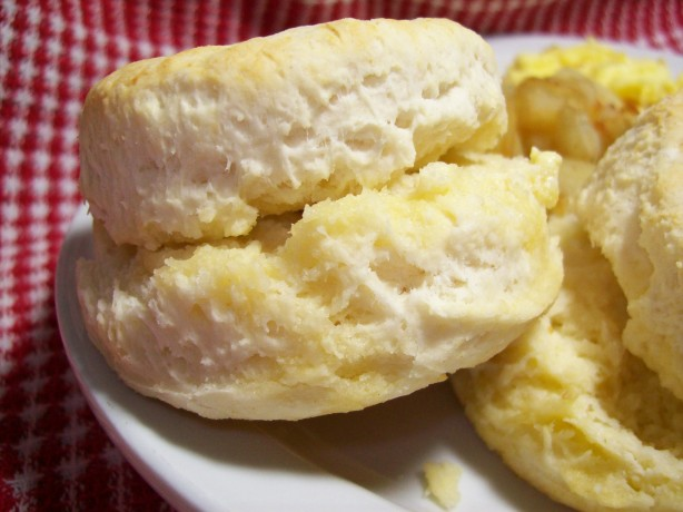 Baking Powder Biscuits Recipe - Food.com