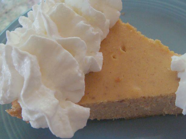 Philadelphia 3-Step Pumpkin Cheesecake Recipe - Food.com