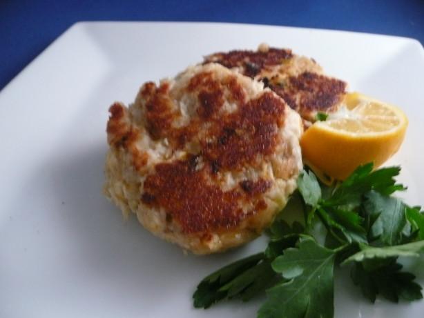 Tuna Cakes Recipe Food Com