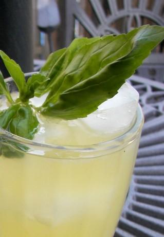 Basil Lemonade Recipe Food Network