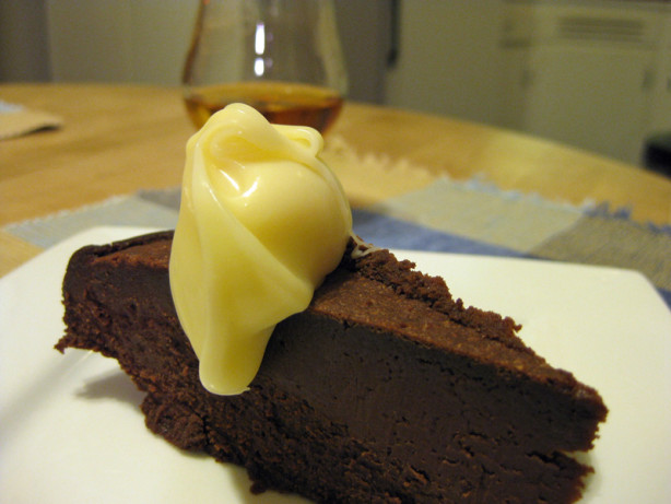 Boca Negra Bourbon Chocolate Cake) Recipe - Food.com