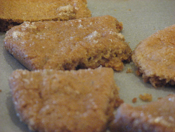 ... Spice Cookies With Ginger, Cardamom And Rose Water Recipe - Food.com
