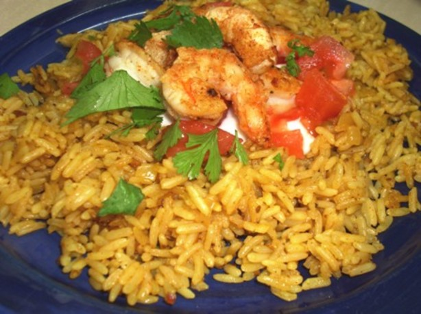 Chicken With Tomato Pilaf Recipes — Dishmaps