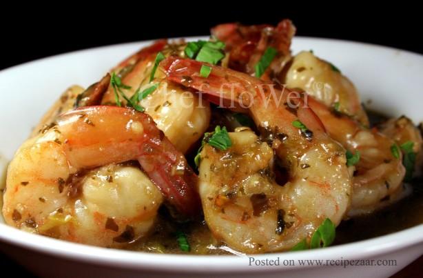Lemon Cilantro Shrimp Chicken Recipe - Food.com