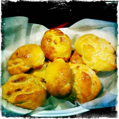 Logans Roadhouse Buttery Dinner Rolls Recipe - Food.com