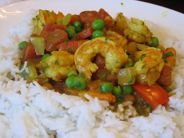 Thai Shrimp Curry Recipe - Food.com