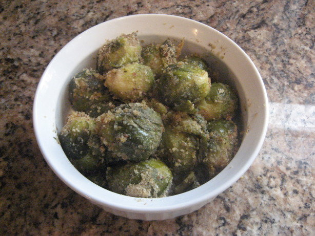 how to clean fresh brussel sprouts