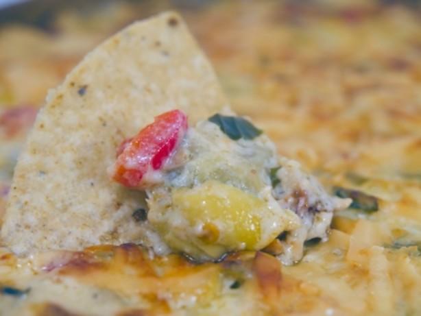 Baked Artichoke Dip Recipe - Food.com