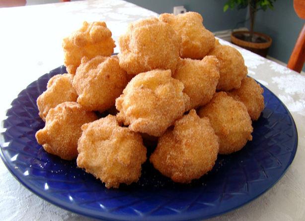 Gluten-Free Doughnut Holes Gluten-Free Doughnuts) Recipe - Food.com
