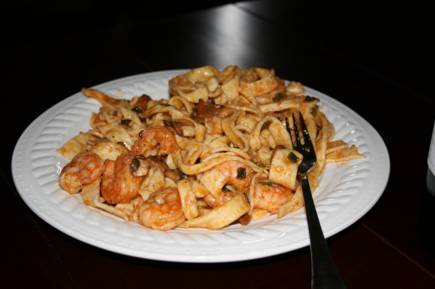 Outback Steakhouse Toowoomba Pasta Copycat Recipe Recipe