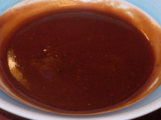 Simple Steak Sauce Recipe - Food.com