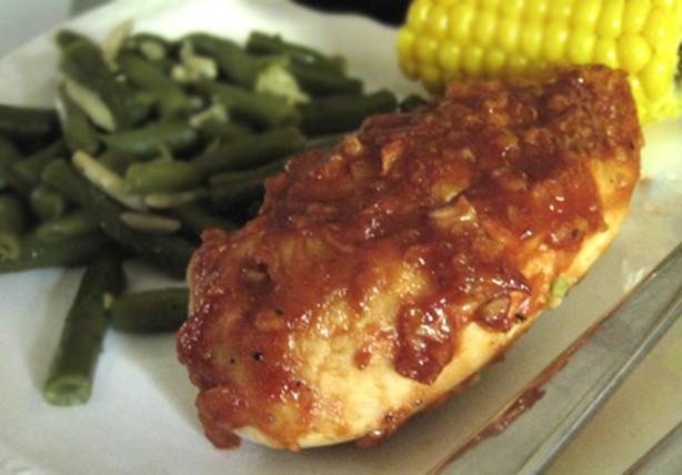 Simple BBQ Sauce Recipe - Food.com