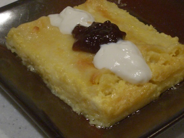 Blintz Souffle Recipe Food Com