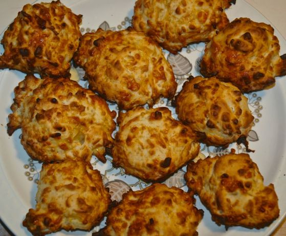 Easy Cheese Scones - In A Hurry. Recipe - Food.com