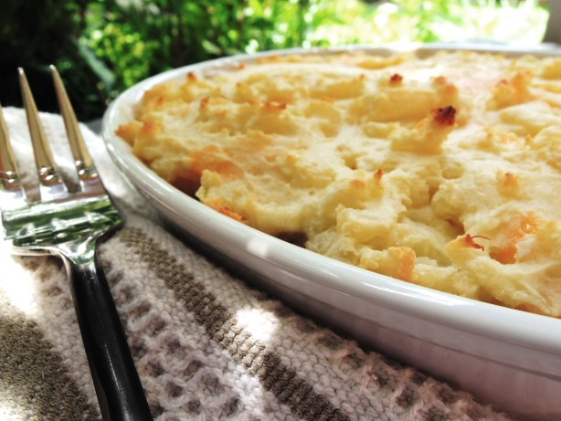 Easy Shepherd's Pie Recipe — Dishmaps