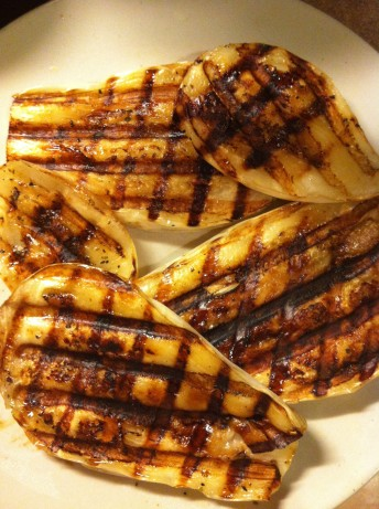 Grilled Eggplant Recipe - Food.com