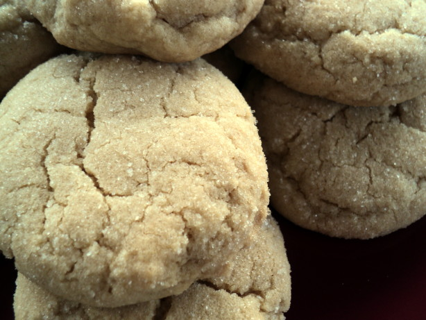 Canadian Maple Cookies Recipe - Food.com