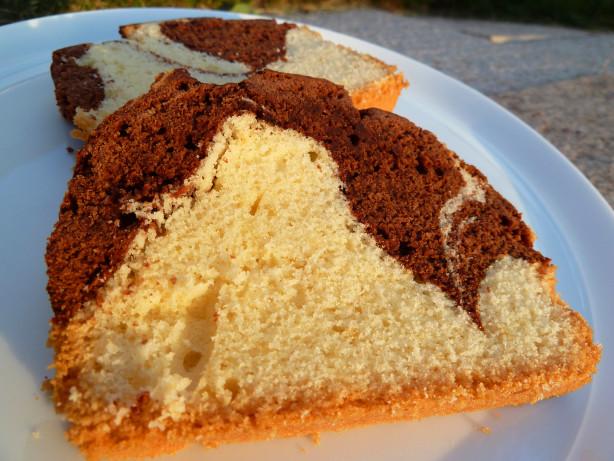 Marble Cake Recipe Food Network