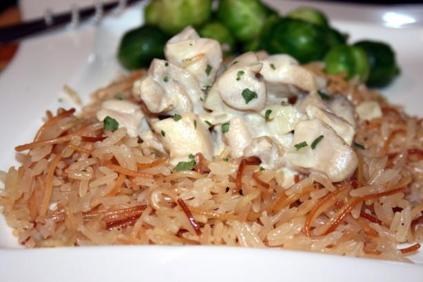 Rachael Rays Rice Pilaf Recipe Food Com