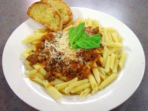Quick Bolognese Sauce Recipe - Food.com