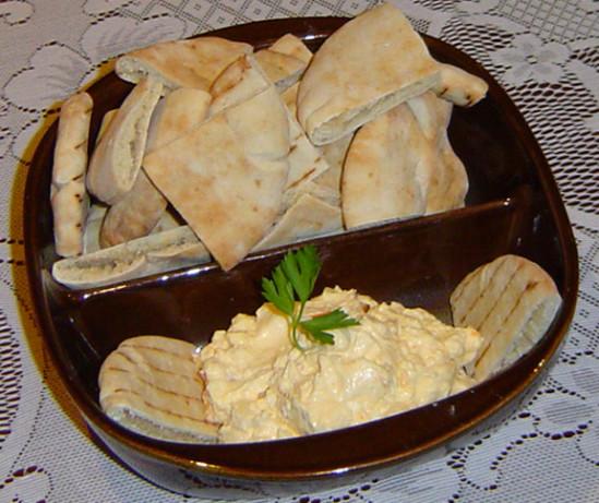Tyrokafteri - Greek ** Hot **pepper Cheese Dip Recipe ...
