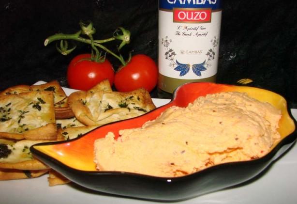 Tyrokafteri - Greek ** Hot **pepper Cheese Dip Recipe - Food.com