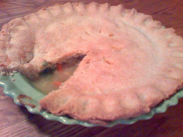 Curry Chicken Pot Pie Recipe - Food.com