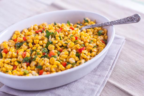 Mexican Corn Salad Recipe - Food.com