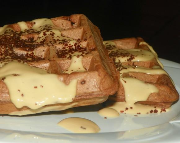 Bisquick Tiramisu Waffles Recipe - Food.com