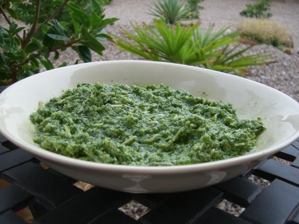 Classic Pesto Recipe - Food.com