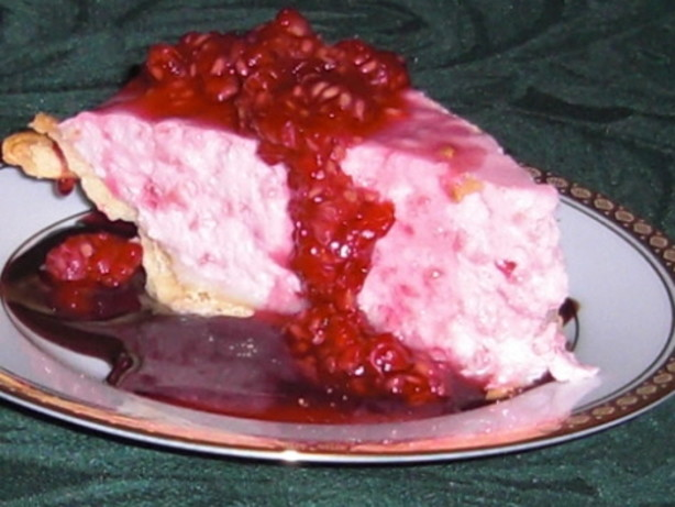 Raspberry Mousse Pie Pillsbury) Recipe - Food.com