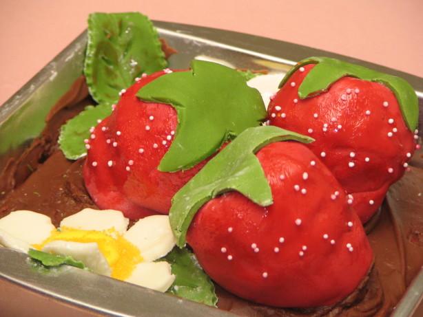 Cake Recipe With Strawberry Jello: Strawberry Jello Pound Cake Recipe