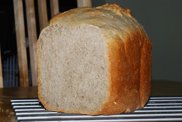 picPCQzyJ jpgBuckwheat Bread Recipes
