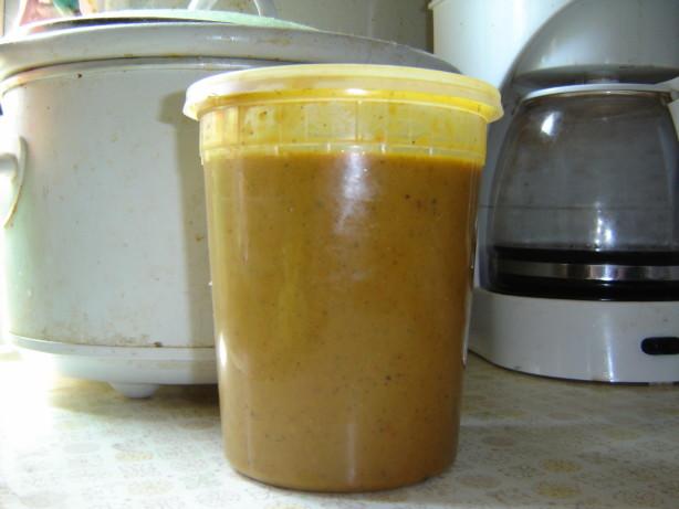South Carolina Mustard BBQ Sauce Recipe - Southern.Food.com