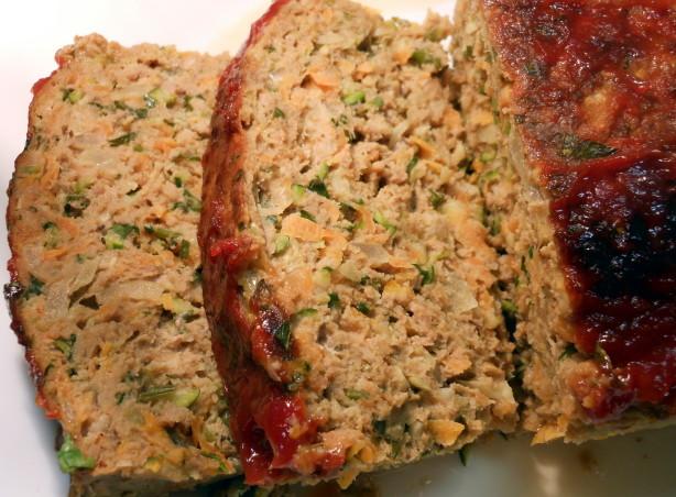 Turkey Meatloaf Recipe - Food.com