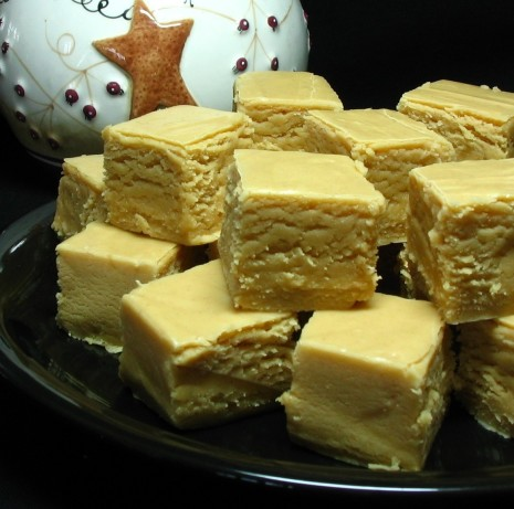 Fantasy Fudge Peanut Butter Fudge) Recipe - Food.com