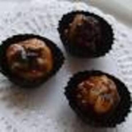 Stuffed Caramel Walnuts From Cleopatra Recipe - Food.com