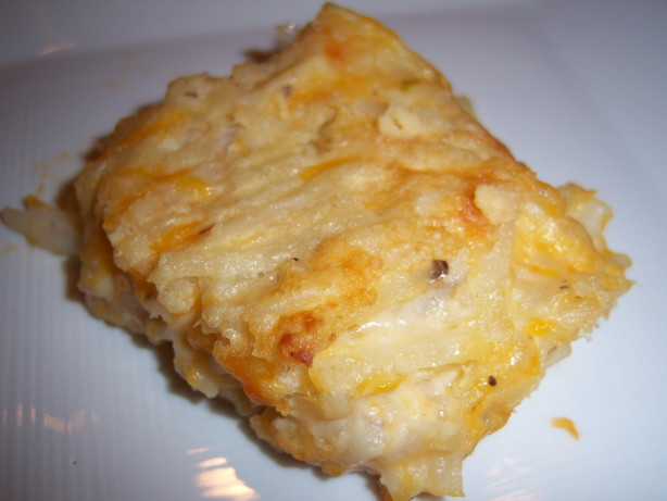 Delicious Oven-Baked Hash Browns Recipe - Food.com