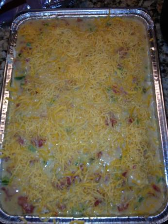 Family Favorite King Ranch Chicken Casserole Recipe - Food.com